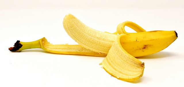 バナナの気配り上手