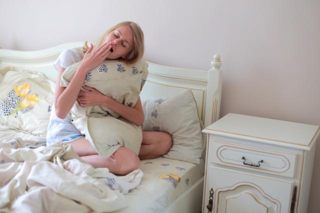 大人の寝物語「眠れなくても、まぁいいか」