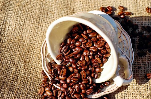 カフェインイメージ