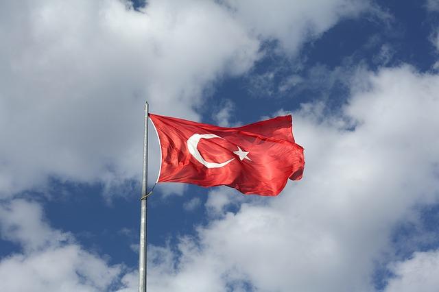 トルコイメージ