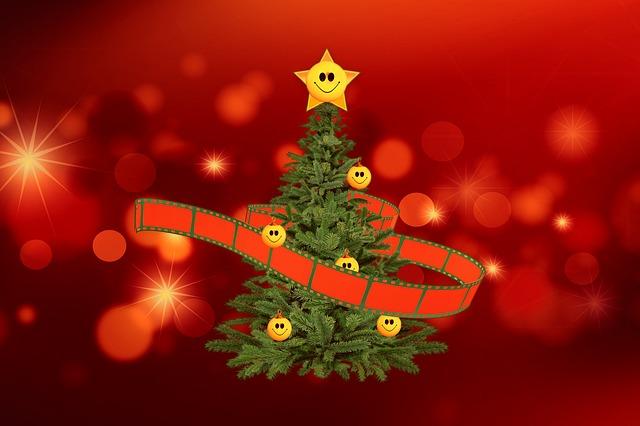 家族で観たいクリスマス5選