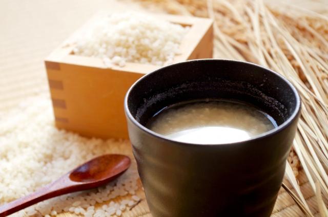 【自家製甘酒】麹とお米で手軽な甘酒の作り方