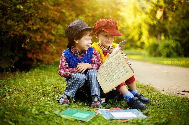 読書好きと繋がる